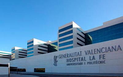 hospital in valencia