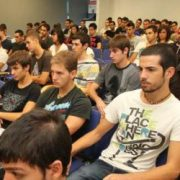 studies in university